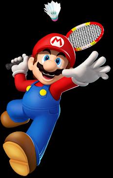 マリオ (ゲームキャラクター)の画像 p1_12
