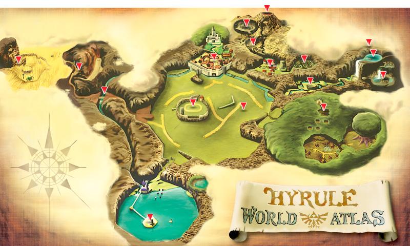 Prerelease:The Legend of Zelda: Ocarina of Time - The