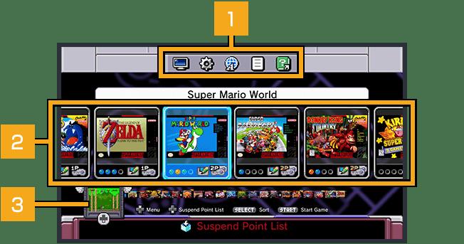 Super Nintendo Entertainment System™ Super NES Classic