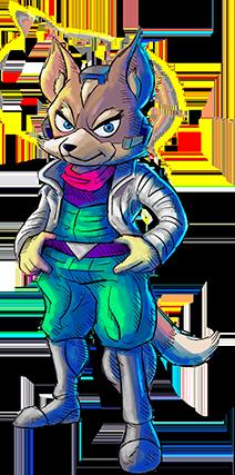 Star Fox 2 Manual Characters Nintendo Classic Mini Super