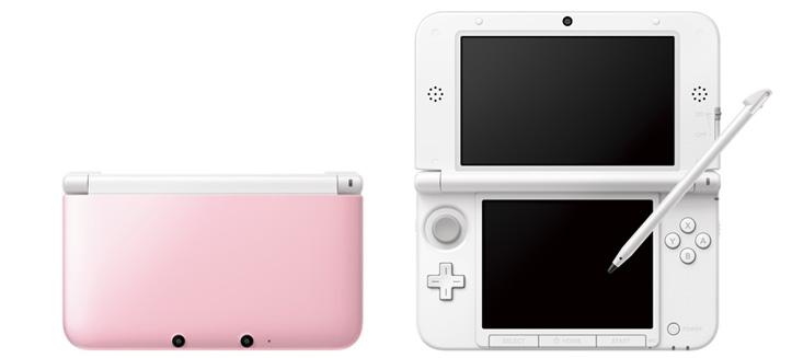 PINK×WHITE(ピンク×ホワイト)
