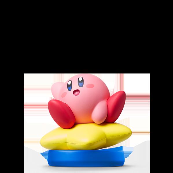 amiibo(アミーボ)|Nintendo
