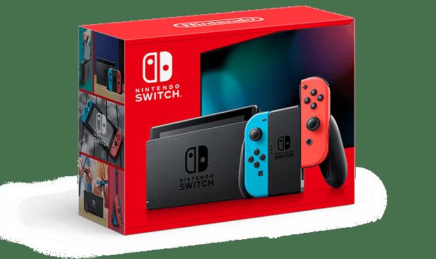 ★【9月25日まで】ツクモネットショップ 「Nintendo Switch本体」「リングフィットアドベンチャー」が抽選販売!