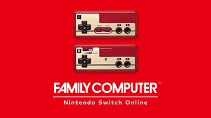 「Nintendo Switch Online」の画像検索結果