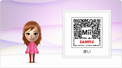 Miiスタジオ | Wii U|Nintendo
