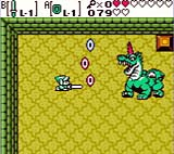 Oracle of Seasons/Ages Beta