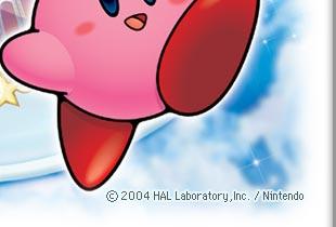 イラスト カレンダー イラスト : ... イラスト (C) 2004 HAL Laboratory,Inc