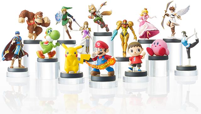 Nintendo News | 『amiibo[アミ...