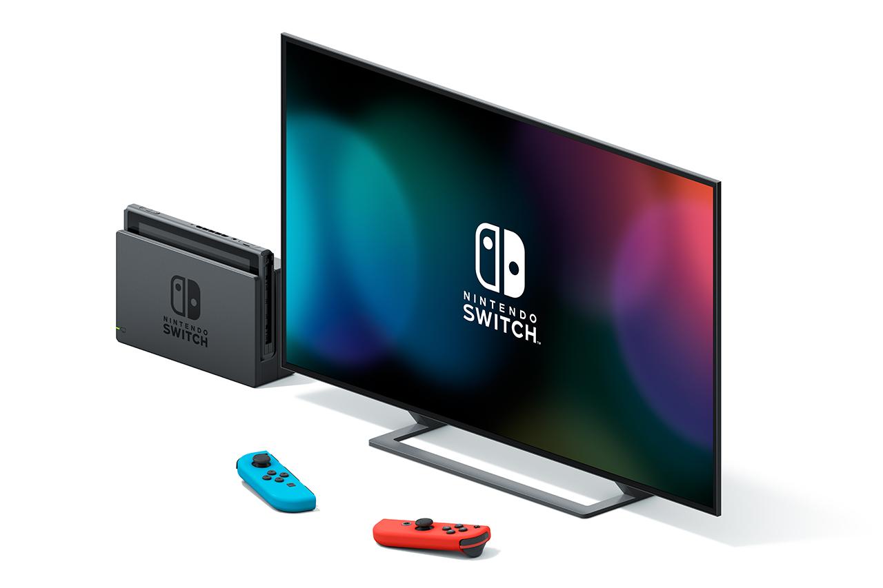 大きな画面でゲームを遊べるプレイモードです。テレビの前で1人でじっくり遊ぶことも、家族や友達とワイワイ楽しむこともできます。