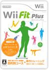 任天堂 Wii Fit Plus