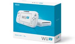 Wii U BASIC SET